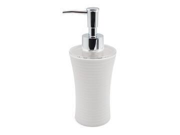 soap dispenser SENSEA Gom white
