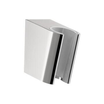 Hg porter's shower support chrome