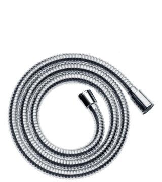 Hg sensoflex shower hose 1250mm chrome