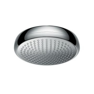 Shower head 160 h eco smart chrome Hansgrohe Crometta white