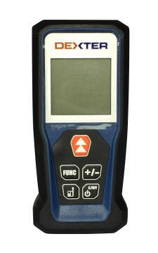 Laser measure DEXTER 50m