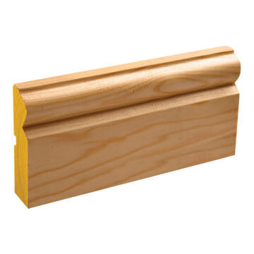 Skirting Pine Colsk6-22x94x3000mm