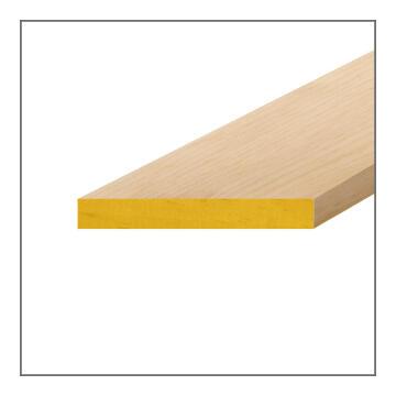 Wood Strip PAR (Planed-All-Round) Pine-12x94x3000mm