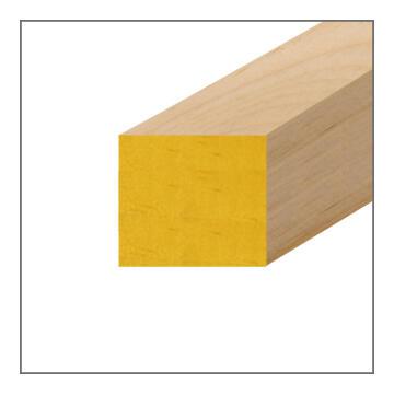 Wood Strip PAR (Planed-All-Round) Pine-22x22x3000mm