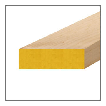 Wood Strip PAR (Planed-All-Round) Pine-22x69x3000mm