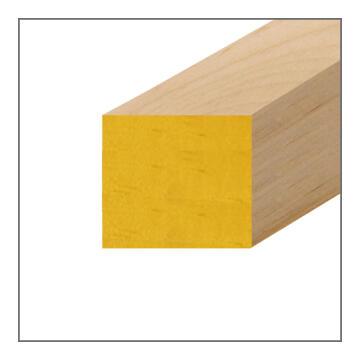 Wood Strip PAR (Planed-All-Round) Pine-32x32x3000mm