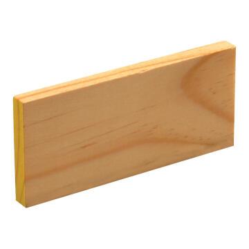 Cover Strip Pine-8x32x3000mm