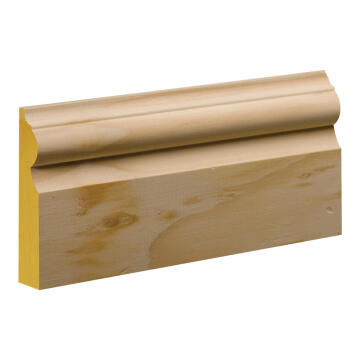 Skirting Pine Colmr-22x94x3000mm