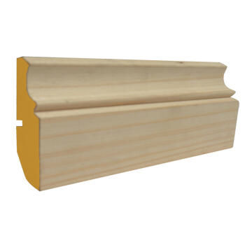 Skirting Pine Colsk10-22x94x3000mm