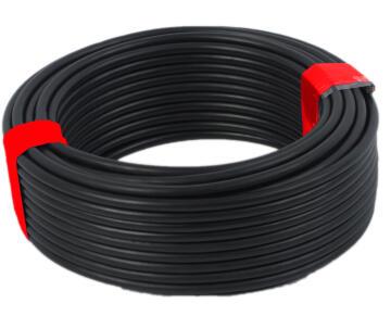 House wire 1.5mm black x 500m