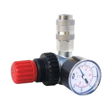 Pressure regulator DEXTER