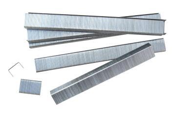 1000 staples for pneumatic stapler 80