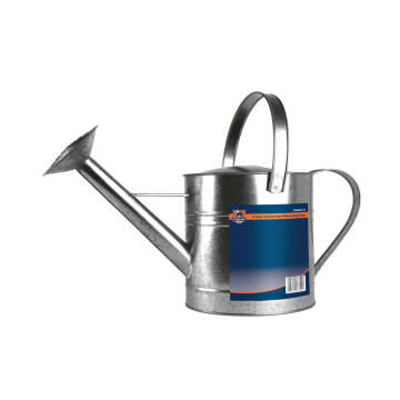 Watering Can, Galvanised Watering Can, FRAGRAM, 4 liter
