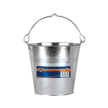 Fragram Galvanised Bucket
