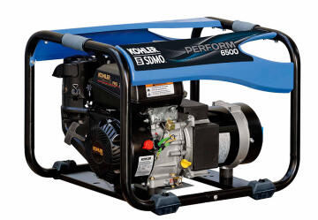 Generator SDMO Perform 6500 6KW OHV