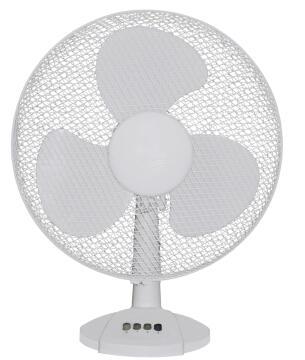 Desk fan GOLDAIR 30cm