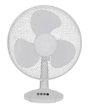 Desk fan GOLDAIR 23cm