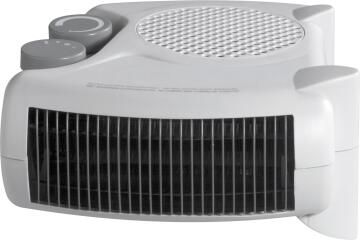 Fan Heater GFH-7000 GOLDAIR Vertical & Horizontal White