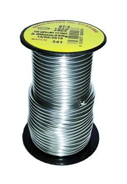Wire solder 250g