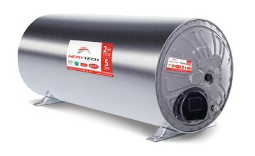 Electric geyser HEATTECH 250l 400Kpa