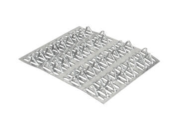 Nail Plate 11cm x 30cm GRYPTITE