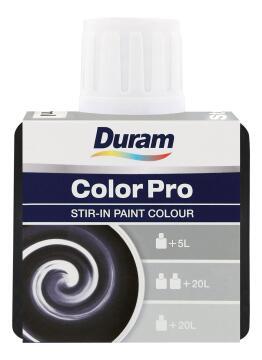 Stir-in paint colour DURAM ColorPro Storm 80ML