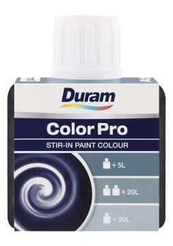 Stir-in paint colour DURAM ColorPro Atlantic 80ML