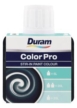 Stir-in paint colour DURAM ColorPro Reef 80ML