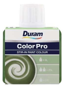 Stir-in paint colour DURAM ColorPro Spring 80ML