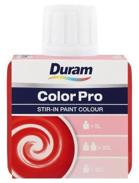 Stir-in paint colour DURAM ColorPro Rose 80ML