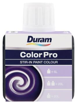 Stir-in paint colour DURAM ColorPro Lilac 80ML