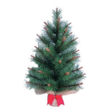 CHRISTMAS TREE HAMINTON 60CM (H)