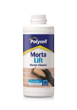 Polycell Mortalift Cleaning Agent PLASCON 5 litres