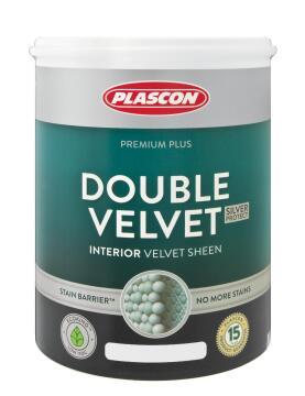DOUBLE VELVET-CROISSANT-5L