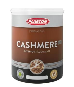 Cashmere afternoon shower PLASCON 5 litres