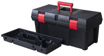 Toolbox Basic 20'
