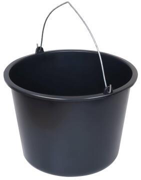 Building bucket basic 12 liters