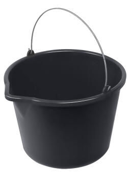 Building Bucket 20 Liters Basic With Funnel