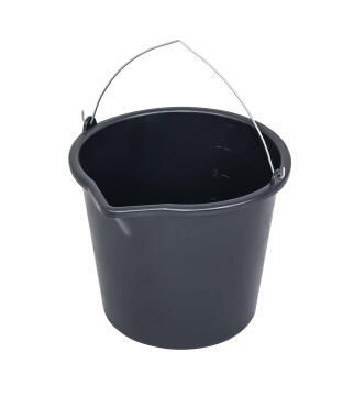 Building Bucket 5 Liters Basic With Funnel
