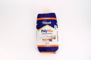 Polycell Polyfilla Interior PLASCON 12KG
