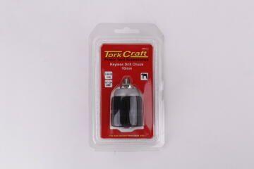 "Chuck key TORKCRAFTless 10mm 3/8"" x 24unf"