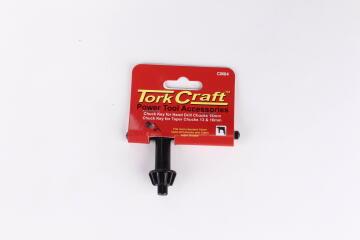 Chuck key TORKCRAFT for 16mm chucks