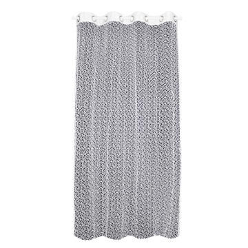 Sheer Curtain Net White 140x260cm