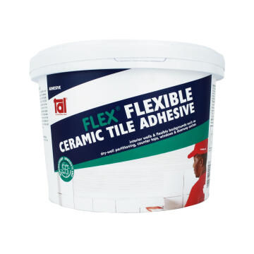Flexible Tile Adhesive TAL Ready Mix 5kg