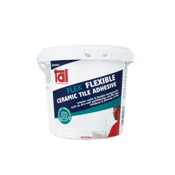Flexible Tile Adhesive Ready Mix TAL 1kg
