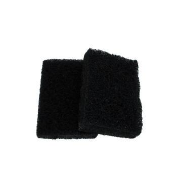 Hand Pad Black TFC (2 Pack)