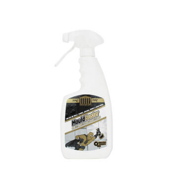 Chemical Mould Buster 500Ml
