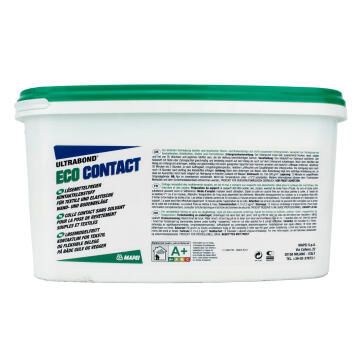 Contact Adhesive Ultrabond Eco MAPEI 5kg