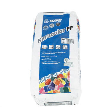 Tile Grout MAPEI Water Repellent Cement Grey 20kg