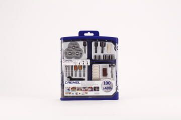 Set Of 100 Accessories Multipurpose Modular Dremel
